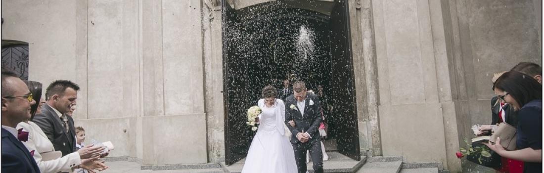 Daniela & Patryk – Reportaż ślubny