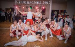 Studniówka 2017 – CKZiU