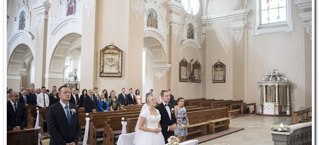 Katarzyna&Rafał Reportaż ślubny