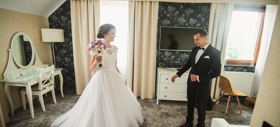Anna & Mateusz Reportaż ślubny