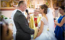 Małgorzata & Mateusz Reportaż ślubny