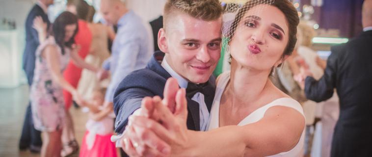 Natalia & Tomasz Reportaż ślubny