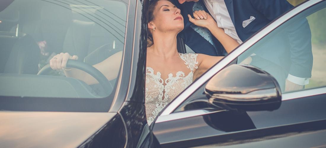 Ada & Mateusz – reportaż ślubny